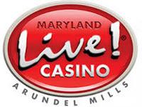 Hanover's Maryland Live Casino