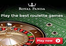 Royal Panda  roulette
